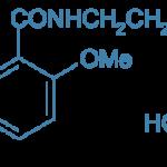 TIAPRIDE HYDROCHLORIDE