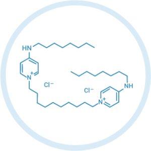 Diclorhidrato de Octenidina
